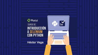 Introducción a Selenium con Python