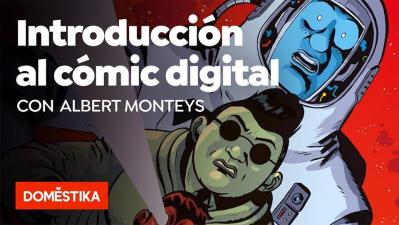Introducción al cómic digital