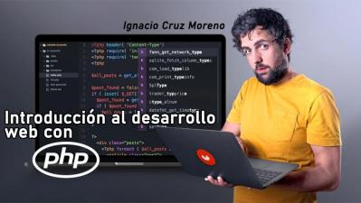 Introducción al desarrollo Web con PHP
